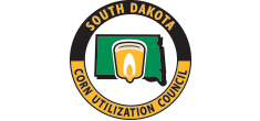 South Dakota Corn Logo - AD